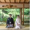 有栖川清水:【大人花嫁を魅了する】1日1組貸し切おもてなし和婚相談会
