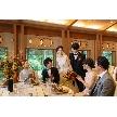 有栖川清水:〈料理重視◆3大特典〉少人数ウェディング×スイーツ付相談会