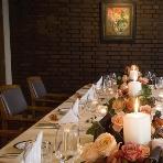 Restaurant ALASKA(アラスカ):完全個室を完備しておりますので様々なシーンでご利用いただけます