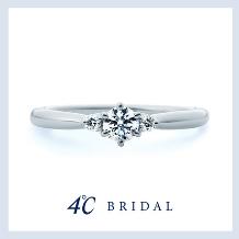 4℃ BRIDAL:【4℃ブライダル】時を経ても変わらない確かな愛