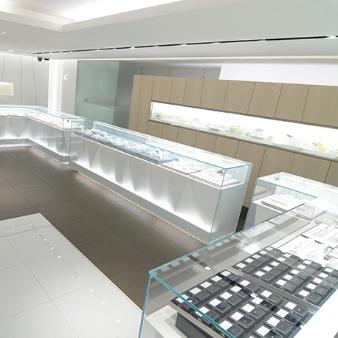 4℃ BRIDAL:新宿店
