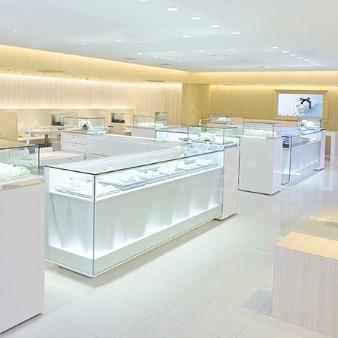 4℃ BRIDAL:大宮店