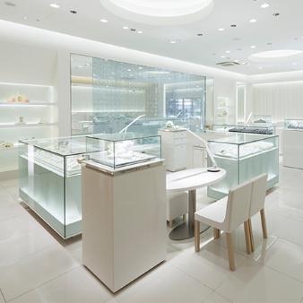 4℃ BRIDAL:福岡店