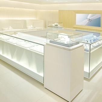 4℃ BRIDAL:札幌店