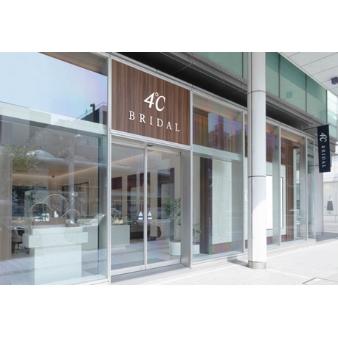 4℃ BRIDAL:広島ゼロゲート店