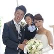 ブエナスタ:【with BABY】パパママウェディング相談会