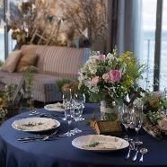 ブエナスタ:【リアル結婚式を体感♪】先輩花嫁の本番を直前見学!フェア