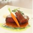 ブエナスタ:【旬の食材食べ比べ!】新鮮魚介×やわらか国産牛無料試食!