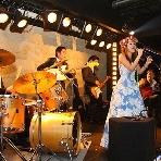 ウェディング&パーティー ベノア横浜:ライブ・バンド演奏も対応!充実の機材で思い出に残る最高のライブをバッチリサポート!