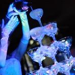 ウェディング&パーティー ベノア横浜:お2人で注ぐシャンパンは『溢れるばかりの愛』をグラス一杯に注いでいただきます♪