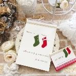 ARARS(アラース)●株式会社プチトリアノン:クリスマスウエディングをワンランクUP★永遠の愛を表すリースでお出迎え