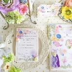ARARS(アラース)●株式会社プチトリアノン:ラプンツェルのメニューが欲しい!可愛いが好きな大人花嫁のための…