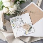 結婚式招待状:PIARY(ピアリー)