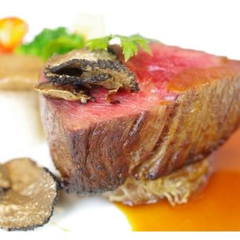 BATUR TOKYO(バトゥール トーキョー):【週末3組限定】豪華フルコース試食&じっくり相談会(3H)
