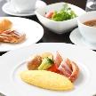 ウェスティンホテル仙台:<遠方からのゲストも安心>宿泊気分で朝食ブッフェ体験付フェア