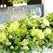 ウェスティンホテル仙台:【人気NO.1】季節のお花を使ったコーディネートフェア