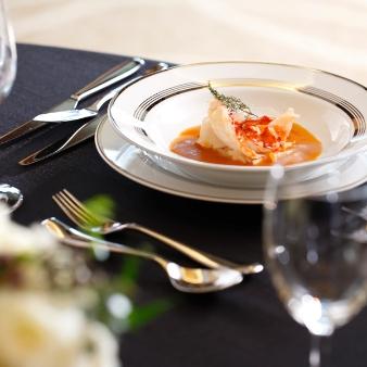 ウェスティンホテル仙台:<WESTINの食を堪能>ハーフコース試食×見学&相談会