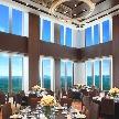 ウェスティンホテル仙台:【月1限定】仙台牛メインの試食付き<結婚式フル体験フェア>