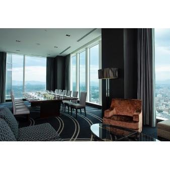 ウェスティンホテル仙台:<12名様まで>家族ウエディング限定!ホテル最上階の特別会場