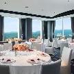 ウェスティンホテル仙台:少人数限定★高層階からの美しい景色でプライベートウエディング