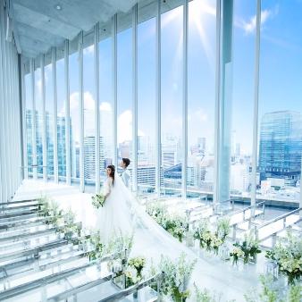 アルモニーアンブラッセ ウエディングホテルのフェア画像