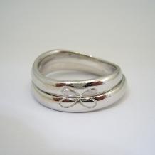 Lienjoux(リアンジュ)(旧アトリエヤマサン)_◆手作り結婚指輪◆ウェーブデザイン