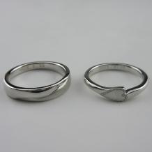 Lienjoux(リアンジュ)(旧アトリエヤマサン)_◆手作り結婚指輪◆個性派Ring◆