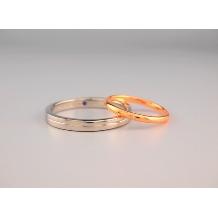 Lienjoux(リアンジュ)(旧アトリエヤマサン)_デザイン・素材違いの手作り指輪