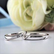 Lienjoux(リアンジュ)(旧アトリエヤマサン)_◆手作り結婚指輪◆それぞれデザイン異なるRING♪