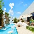 musee yotsuike (ミュゼ四ツ池):【2020年START★20大特典&豪華試食】水の教会×貸切邸宅体験!