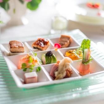 musee yotsuike (ミュゼ四ツ池):【水×緑の教会&選べるパーティー会場】平日限定コース試食付!