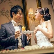 GuestHouse 英國屋:【お洒落な花嫁注目】試食付レストランWを紹介