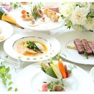 GuestHouse 英國屋:【おもてなし重視のカップル注目】フルコース試食フェア