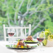 STONE FOREST(ストーンフォレスト):【14,000円・16,000円】フルコース食べ比べ試食会