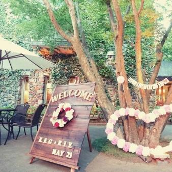 """STONE FOREST(ストーンフォレスト):""""森の中での結婚式""""平日ウェディング相談会×見学フェア"""