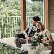 """STONE FOREST(ストーンフォレスト):ゲストと作る結婚式""""森の中で幸せをシェア"""""""