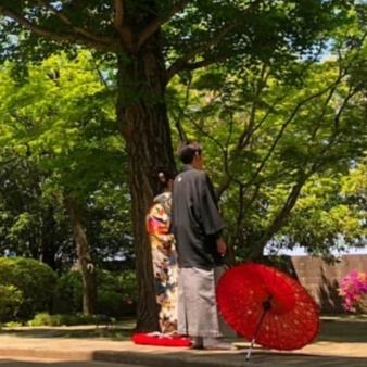 "STONE FOREST(ストーンフォレスト):""森の中での結婚式""古式ゆかしき日本の伝統☆神前式相談フェア"