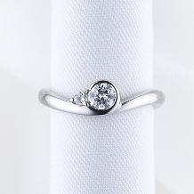 工房 茶ぼう_1度で2度おいしい婚約指輪