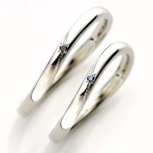 工房 茶ぼう_手作り結婚指輪・ふたりメイド