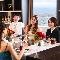 ホテル国際21:アットホームに結婚式を..【少人数ウェディング相談会】