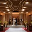 ホテル国際21:【伝統と格式】を繋ぐ『神前挙式・和婚』相談会・無料試食付き