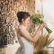 ホテル国際21:★大人気★花嫁体験の『ドレス試着付き』ブライダル相談会