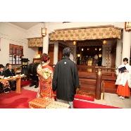 DAZZLE(レストランダズル):【神社式×ダズル】提携神社見学&A4牛フィレ試食付き和婚フェア