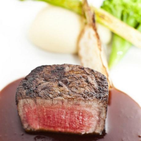 DAZZLE銀座(ダズル):【定評の美食を体感】A4ランク和牛&カルパッチョ試食フェア