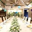 NaChura Resort Wedding(菜美ら):少人数のお食事会に最適!