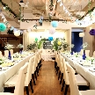 NaChura Resort Wedding(菜美ら):20名~40名のお食事会プランが登場