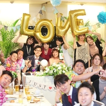 NaChura Resort Wedding(菜美ら):