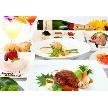 NaChura Resort Wedding(菜美ら):1品1品コース料理でのおもてなしで参加ゲストも大満足!