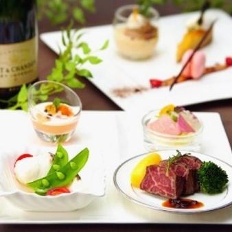 ホテル日航姫路:【GW特別特典付き!】和牛フィレ肉&デザートご試食フェア☆