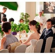 ホテル日航姫路:【6名様~の少人数も大丈夫】アットホームな家族結婚式相談会